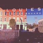 Louies Hanover Square in Horseheads