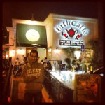 URTH Caffe in West Hollywood, CA