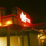 Hooters in Council Bluffs