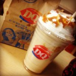 Dairy Queen in Sun City