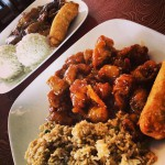 King's Bowl Chinese Restaurant in San Antonio