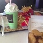 McDonald's in Menomonie