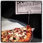 Pizza Schmizza in Vancouver
