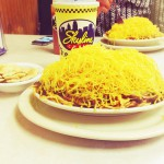 Skyline Chili Restaurants in Dayton