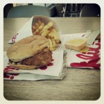 Chick-fil-A in Carbondale