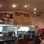 Marvin's in Greencastle, IN | 202 South College Avenue