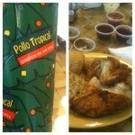 Pollo Tropical in Lawrenceville, GA