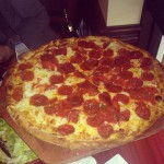 Anthony's Coal Fired Pizza in Tampa