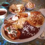Gloria's Cafe in Los Angeles, CA