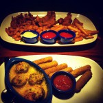 Red Lobster in Etobicoke