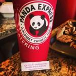Panda Express in Mesquite, TX