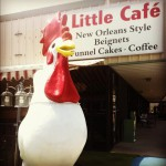 Da Little Cafe in Waveland, MS