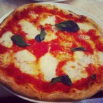 Buca Brick Oven Pizza in Manhattan