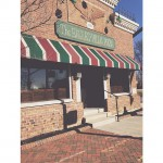 Eagles Pizza in New Albany