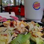 Burger King in Columbus