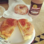 Dandee Donut Factory in Pompano Beach