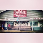 Po Folks - Restaurant in Panama City, FL