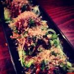 Shiku Sushi in Seattle