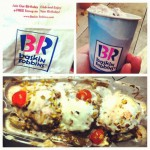 Baskin-Robbins in Long Beach