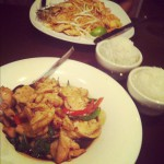 Kanlaya Thai Cuisine in Washington