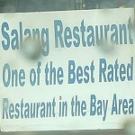 Salang Pass Restaurant in Fremont, CA