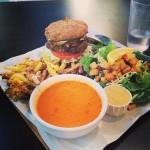 Boon Burger on Bannatyne in Winnipeg, MB