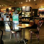 Starbucks Coffee in Pinole