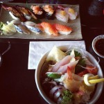 Wa's Japanese Restaurant in Calgary