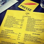 Cafe Presse in Seattle, WA
