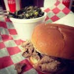 Selma's Texas Barbecue in Coraopolis