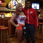 Hooters in Indianapolis
