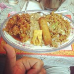 YUK Wah Restaurant in Fremont