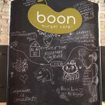 Boon Burger on Bannatyne in Winnipeg, MB