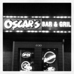 Oscar's Bar and Grill in Vancouver
