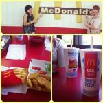 McDonald's in Winnsboro, LA