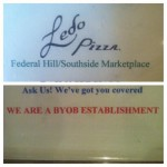 Ledo Pizza System Inc in Baltimore