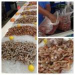 Buddy's Seafood Market in Panama City