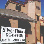 Silver Flame Steakhouse & Seafood in Tulsa