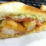 Griffin's Poboy Shoppe in Raceland