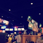 Buffalo Wild Wings Grill & Bar in Fenton
