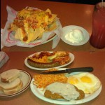 Denny's in Youngtown