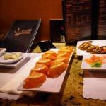 JJ's Sushi in Sparks