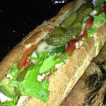 La Sandwicherie in Miami, FL