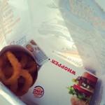 Burger King in Hayward