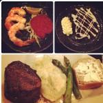Opus Prime Steakhouse in Oklahoma City