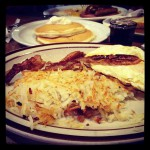 Denny's in Youngtown, AZ