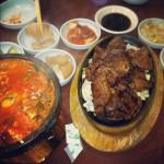Korean Fusion BBQ in San Jose