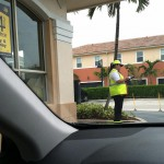 McDonald's in Miramar