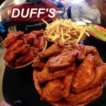 Duff's in Buffalo