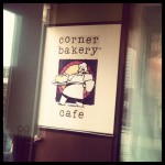 Corner Bakery Cafe in Chicago, IL